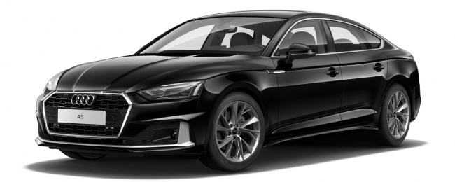 Audi A5 Advanced 35 TFSI 110kW S tron Sportback
