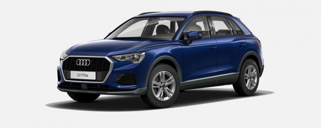 Audi Q3 45 TFSI e 180kW S tronic Advanced