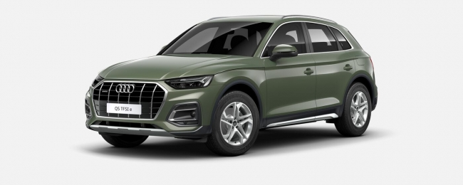 Audi Q5 Advanced 50 TFSI e quattro-ultra