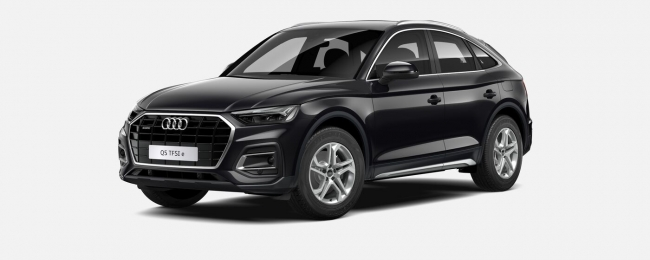 Audi Q5 sportback Advanced 50 TFSI e quattro-ultra